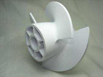 スクリーン炭素繊維強化樹脂3Dプリント製作