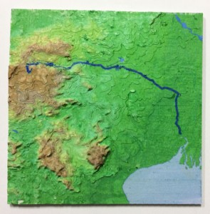 ダーモーダル川